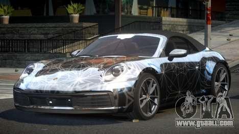 Porsche Carrera ERS S6 for GTA 4