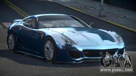 Ferrari 599 BS-U-Style for GTA 4