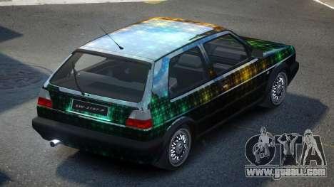 Volkswagen Golf SP-U S3 for GTA 4