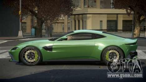Aston Martin Vantage GS AMR for GTA 4