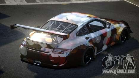 Porsche 911 PSI R-Tuning S7 for GTA 4