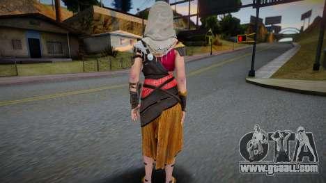 Aya for GTA San Andreas