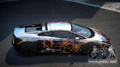 Lamborghini Gallardo IRS S5 for GTA 4