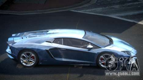 Lamborghini Aventador BS LP700 PJ3 for GTA 4