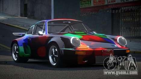 Porsche 911 GS U-Style S7 for GTA 4