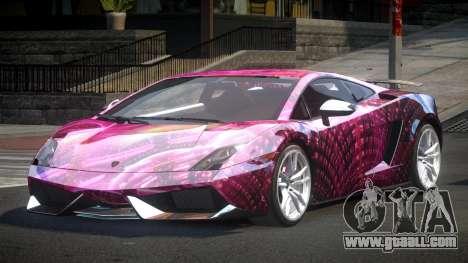 Lamborghini Gallardo SP-Q S6 for GTA 4