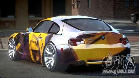 BMW Z4 U-Style S7 for GTA 4