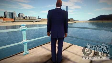 Bmyboun for GTA San Andreas