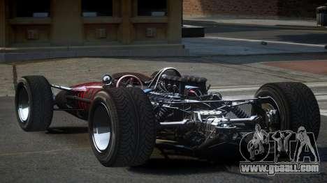 Lotus 49 S4 for GTA 4