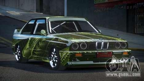 BMW M3 E30 GS-U S7 for GTA 4