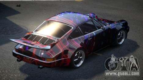 Porsche 911 GS U-Style S6 for GTA 4