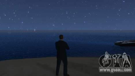 Clean Water for GTA 4