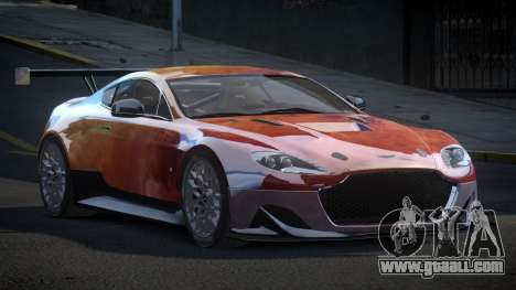 Aston Martin PSI Vantage S10 for GTA 4