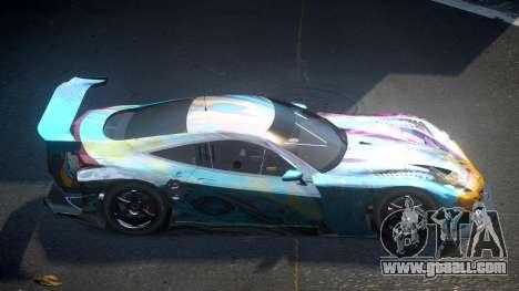 Honda HSV US S6 for GTA 4