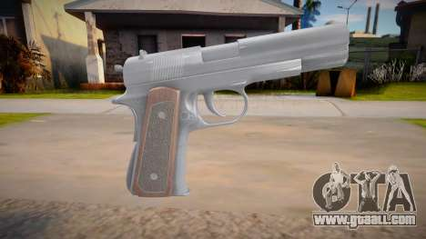 RE2: Remake - M19 for GTA San Andreas