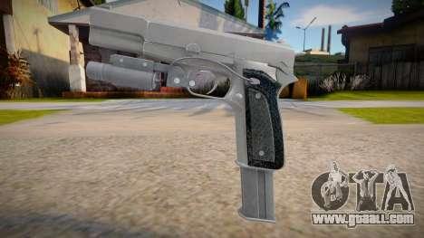 RE2: Remake - JMB Hp3 v2 for GTA San Andreas