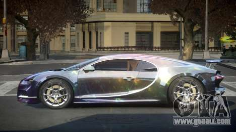 Bugatti Chiron BS-R S7 for GTA 4