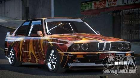 BMW M3 E30 GS-U S9 for GTA 4