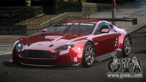 Aston Martin Vantage iSI-U for GTA 4
