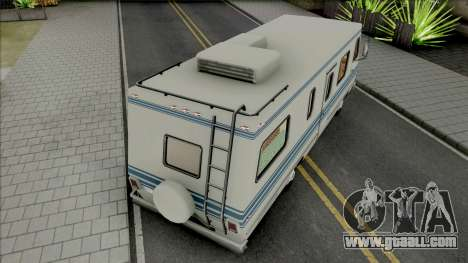 Sunraider for GTA San Andreas