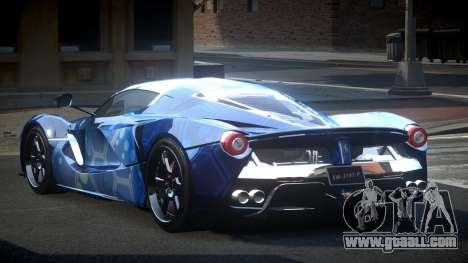 Ferrari LaFerrari US S6 for GTA 4