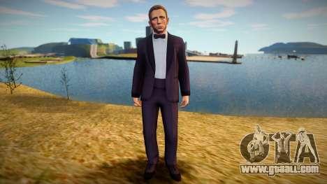 James Bond 007: Blood Stone for GTA San Andreas