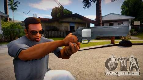 Valorant-Sheriff for GTA San Andreas