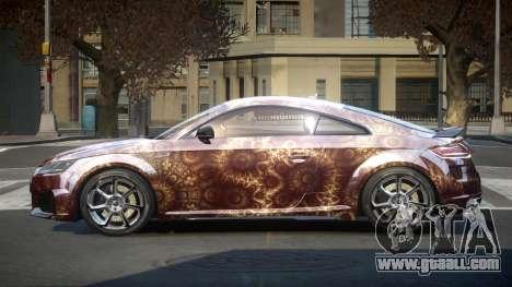 Audi TT U-Style S2 for GTA 4