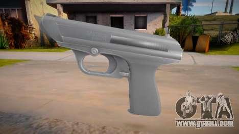 RE2: Remake - Matilda for GTA San Andreas