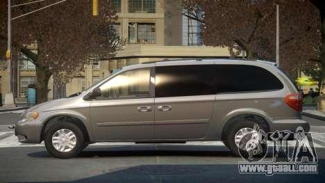 2003 Dodge Grand Caravan for GTA 4