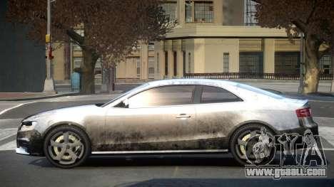 Audi RS5 BS-U S2 for GTA 4