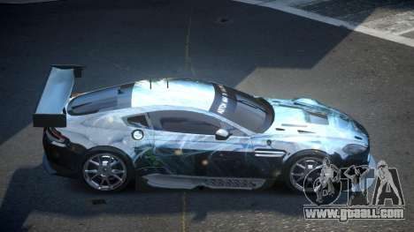 Aston Martin Vantage iSI-U S1 for GTA 4