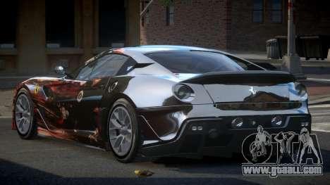 Ferrari 599 BS-U-Style S2 for GTA 4