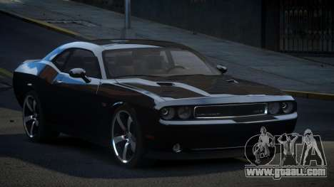 Dodge Challenger SRT GS-U for GTA 4