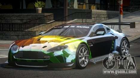 Aston Martin Vantage iSI-U S10 for GTA 4