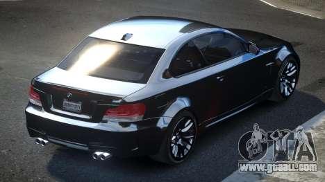 BMW 1M E82 SP Drift for GTA 4