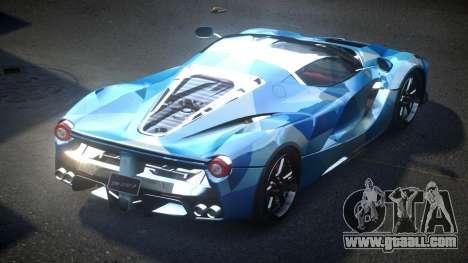 Ferrari LaFerrari US S9 for GTA 4