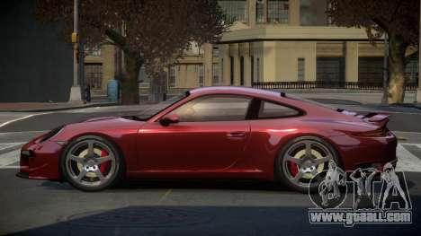 RUF RGT-8 US for GTA 4