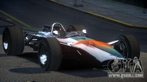 Lotus 49 S9 for GTA 4