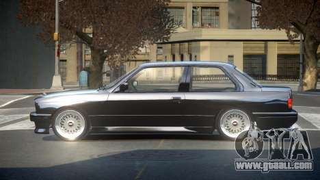 BMW M3 E30 iSI for GTA 4