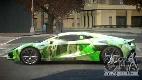 Arrinera Hussarya S7 for GTA 4