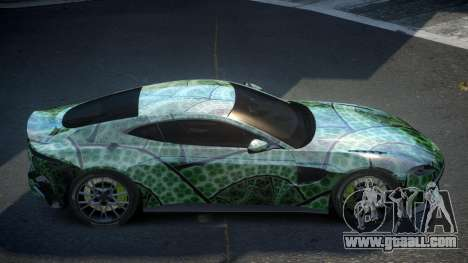 Aston Martin Vantage GS AMR S9 for GTA 4