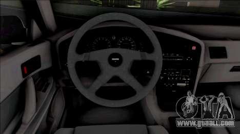 Toyota Corolla E90 [IVF] for GTA San Andreas