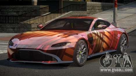 Aston Martin Vantage GS AMR S5 for GTA 4