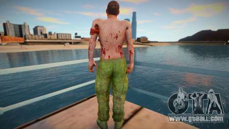 Javo v1 for GTA San Andreas