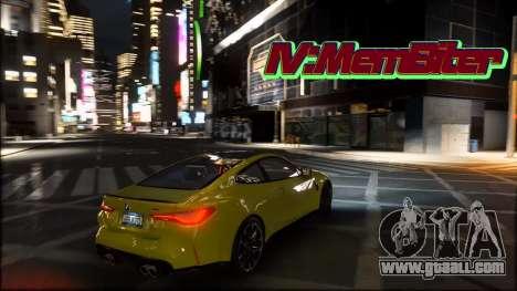 IV MemBiter for GTA 4