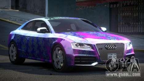 Audi RS5 BS-U S3 for GTA 4
