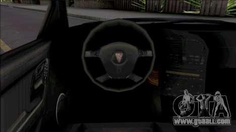 GTA IV Maibatsu Vincent for GTA San Andreas