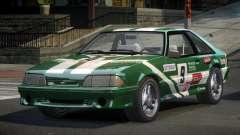 Ford Mustang SVT 90S S3 for GTA 4