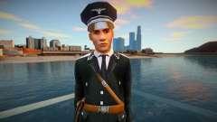 Bully Halloween Skins v1 for GTA San Andreas